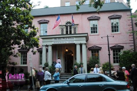 the pink house savannah ga 109 best images about savannah ga on pinterest church restaurant and bonaventure