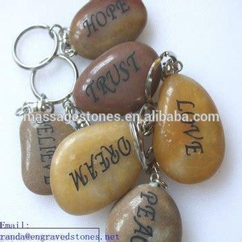 Souvenir Tas Tile Tumblergoodiebag Tile Tumbler tumbled river rock keychains as souvenir collectible and healing buy