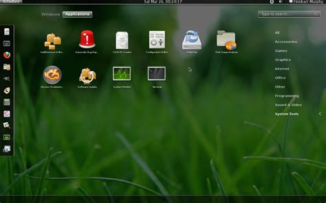gnome themes standard customizing the gnome shell 171 musings
