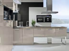 Home kitchen styles high gloss high gloss lacquer cashmere