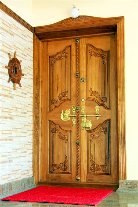 kerala style home front door design large hd wallpaper a most resend art designing work in