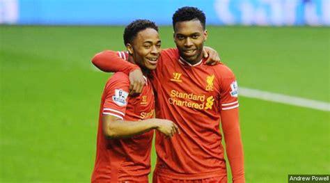 Kaos Liverpool Semua Pria duo liverpool jengah lihat rihanna til seronok kabar