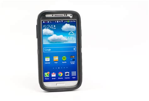 for galaxy s4 otterbox defender galaxy s4 review