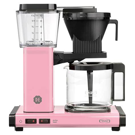 koffiezetapparaat de punten moederdag tip de koffiezetapparaat in hippe kleuren