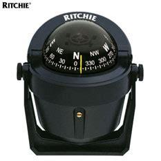 ritchie b 51 boat compass popular toko alat selam dan peralatan kapal di surabaya