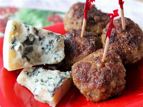 tastes of clemson blue cheese books veal and blue cheese appetizer meatballs the culinary cellar