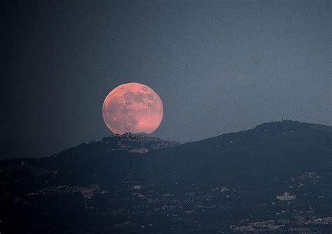 strawberry moon full strawberry moon on friday the 13th for first time