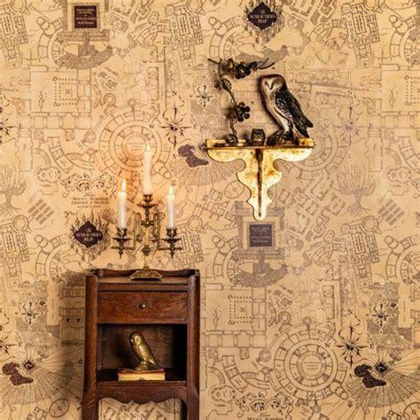 minalima designs  harry potter wallpapers muggles  love