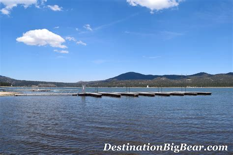big bear row boat rentals why forest shores is the best summer vacation rental in
