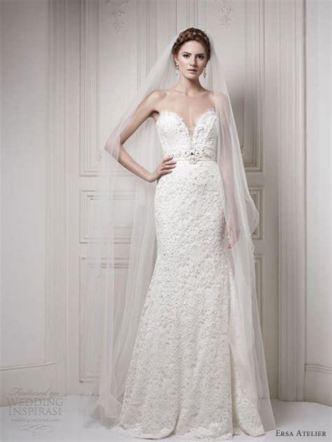 Ersa Atelier Wedding Dress Price by Ersa Atelier Wedding Dresses 2013 Make Way For The