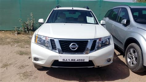 nissan terrano price in coimbatore nissan terrano diesel 85ps xl price specs review pics