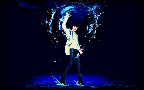 background exo exo exo wallpaper 32144743 fanpop
