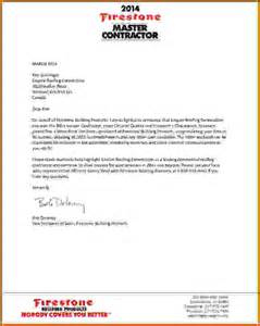 14 construction company introduction letter lease template