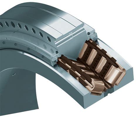 machine design journal bearing bearings built for wind turbines machine design