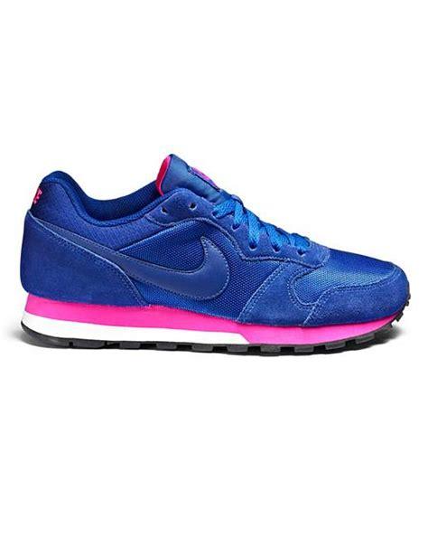 Nike Md Runner Kombinasi nike md runner trainers marisota
