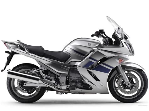 Suzuki Fjr1300 Sports Bikes Yamaha Fjr1300 Sport Touring Bike Wallpapers