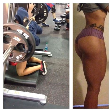 How To Squat Without A Rack by Pin By Lolalyneal On After Baby Motivation