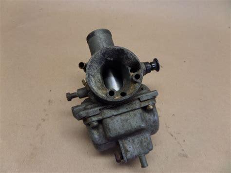 Suzuki Quadrunner 160 Parts 1996 Suzuki Quadrunner Lt160 Carburetor For Parts Or