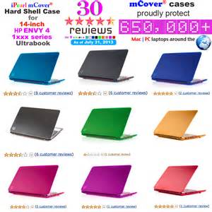 Features of ergonomically designed ipearl mcover 174 hard shell case for