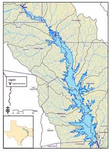 sabine river map sabine river authority of