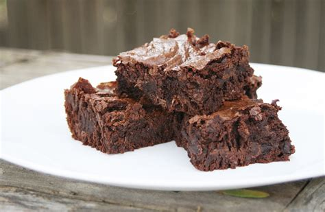 note chocolate brownies