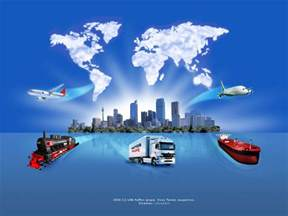 Cargo Management Logistics Logistics Solutions November 2011