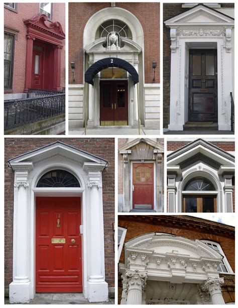 Exterior Door Pediments Pediments Classical Elements Of Ancient Architecture House Appeal