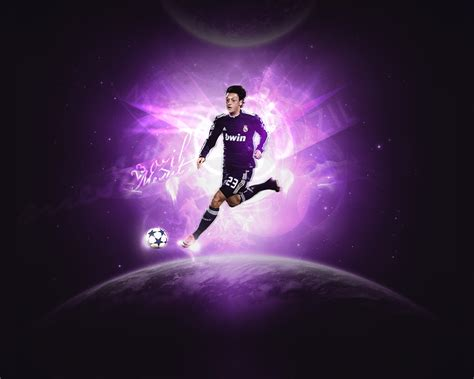 mesut ozil wallpaper football player gallery