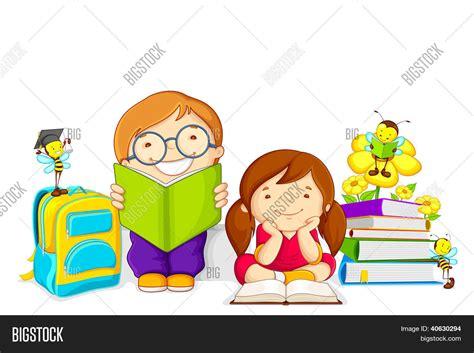 imagenes niños estudiando matematicas vector y foto ni 241 os estudiando prueba gratis bigstock