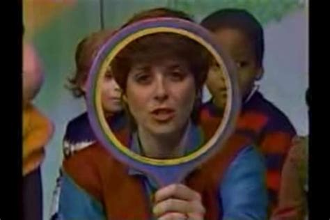 romper room childhood
