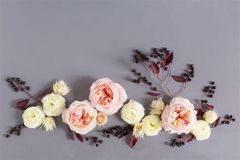 digital blooms january   desktop wallpaper