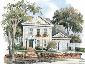 revival house plans floor plans aflfpw06526 2 story revival home with