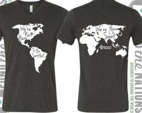 World Chion T Shirt 1000 images about fund the nations on trips