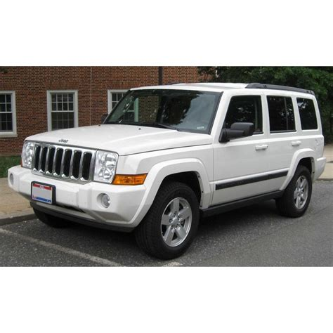 commander jeep 2010 jeep commander 2006 to 2010 pre cut window tint kit
