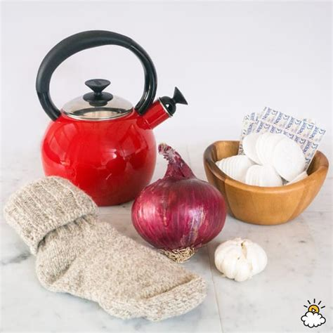 Garlic Lead Detox by Soak A Band Aid In Garlic Water Overnight To Pull The
