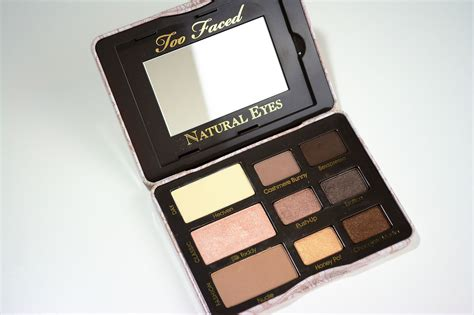 Faced Palette faced palette