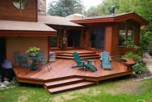 patio greenwich ct ipe multi level deck in greenwich ct contemporary