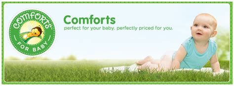 comforts for baby new comforts for baby ecoupons fred meyer qfc all