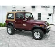 1978 Jeep CJ7 For Sale  ClassicCarscom CC 998135