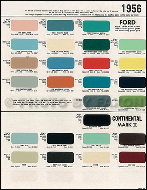 auto color paint chips 2017 2018 best cars reviews
