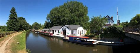row boat hire guildford farncombe boat house