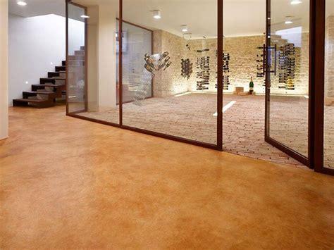 pavimento acidificato pavimento in calcestruzzo acidificato by ideal work