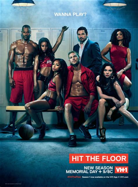 hit the floor season 2 2014