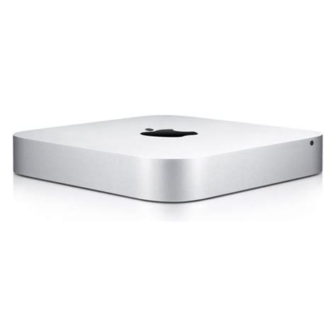 Mac Mini I7 mac mini i7 quadcore 2 3ghz 2x2gb 1tb md388e a