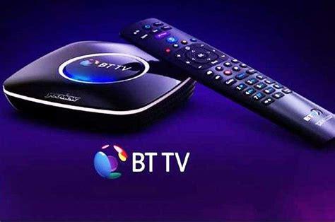 bt best deals bt tv packages get the best deal
