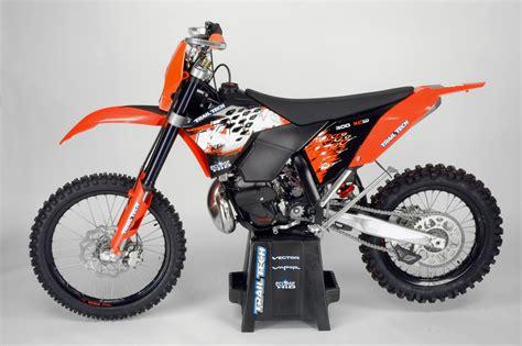 2008 Ktm 300xcw Ktm Ktm 300 Xc W Moto Zombdrive