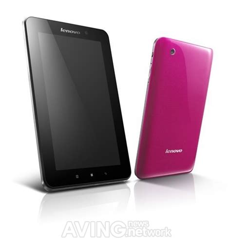 Tablet Lenovo Ideapad A1 lenovo ideapad a1 now on sale in china