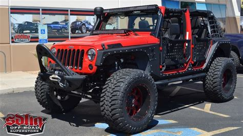 sick jeep rubicon no just a sick custom jeep wrangler to