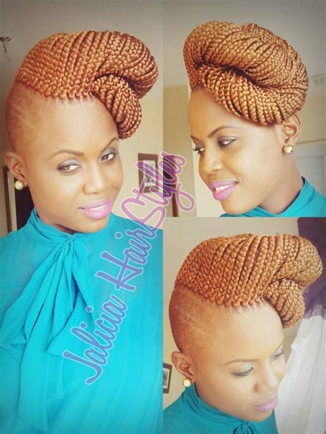 Mohawk Braiding Hairstyles by 41 Best Images About Mohawk Braid Styles On