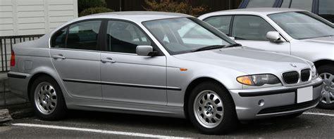 File:2002 2005 BMW 320i   Wikimedia Commons